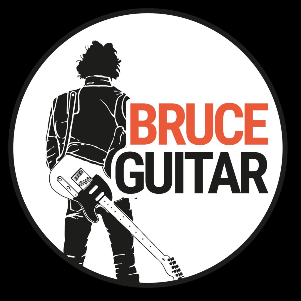 Bruce Guitar